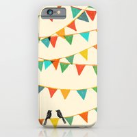 Carnival is coming to town iPhone 6 Slim Case