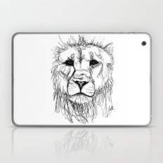Gesture Lion Laptop & iPad Skin