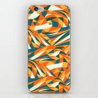 Astro Naive iPhone & iPod Skin