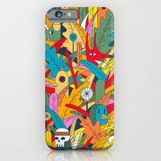 Jungle Party iPhone 6 Slim Case