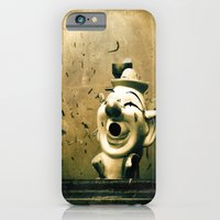 Clown Games iPhone 6 Slim Case