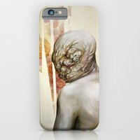 The Fault Does Not Want … iPhone 6 Slim Case