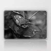 Rose Drops II  Laptop & iPad Skin