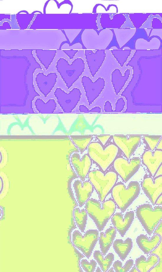 Heart 5 Art Print