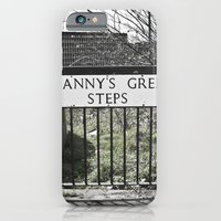 Granny's Green Steps iPhone 6 Slim Case