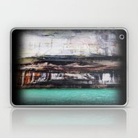 Beauty of the rocks Laptop & iPad Skin