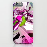iPhone & iPod Case featuring Fresh by Andre Villanueva