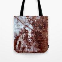 Past 5 Tote Bag
