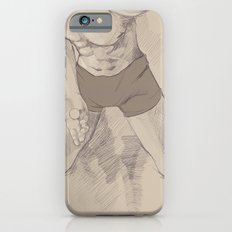 Isolated Slim Case iPhone 6s