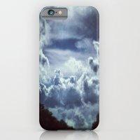 Heavenly iPhone 6 Slim Case