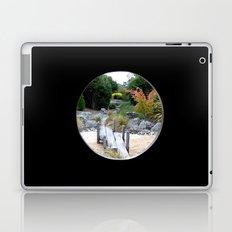 A Hole New World  Laptop & iPad Skin
