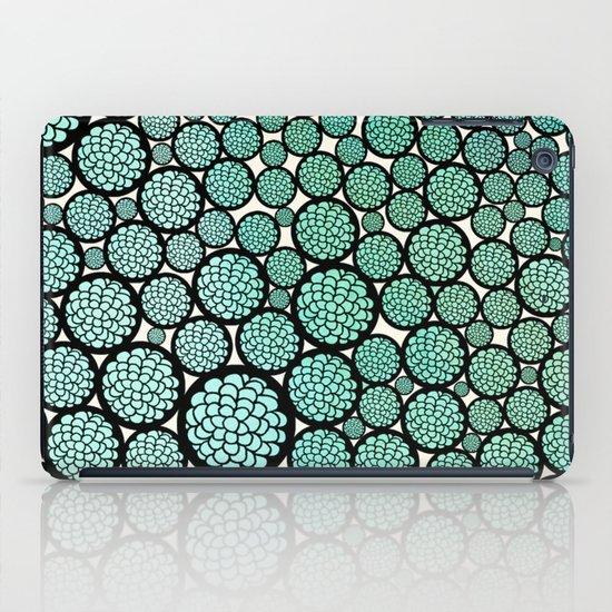 Blooming Trees iPad Case