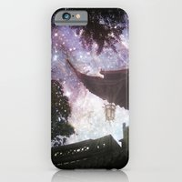 By Lantern Light And Sta… iPhone 6 Slim Case