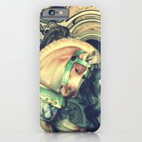 iPhone & iPod Case featuring Grab the Ring by RDelean