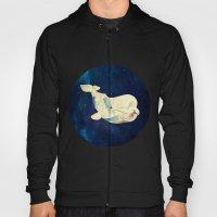 Space Beluga Hoody