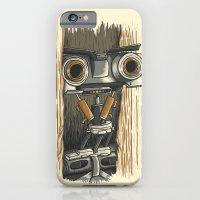Here's Johnny 5! iPhone 6 Slim Case