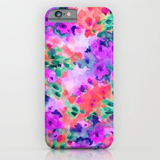 Flourish 2 iPhone & iPod Case