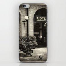 London 2 iPhone & iPod Skin