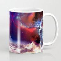 Celestial Force Mug
