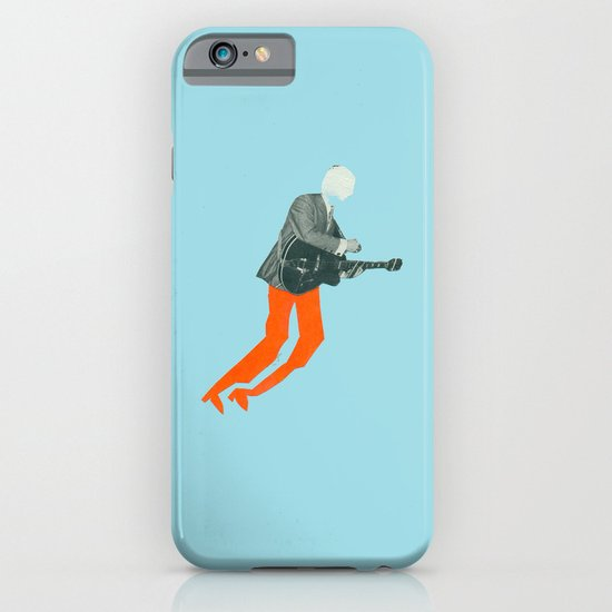 Guitar hero! iPhone & iPod Case