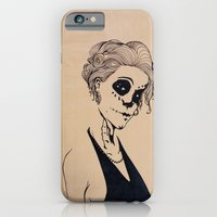 Don't mess with the dead iPhone 6 Slim Case