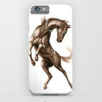Ink Horse iPhone 6 Slim Case