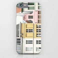 Gent Houses - Belgium Photography Slim Case iPhone 6s