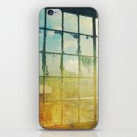 Open Window iPhone & iPod Skin