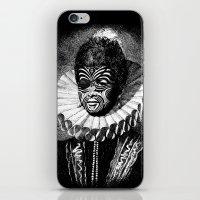 Milady iPhone & iPod Skin
