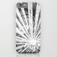 iPhone & iPod Case featuring Whiteout by Nick Volkert