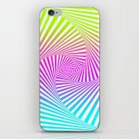 Summer Twista 3 iPhone & iPod Skin