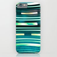 iPhone & iPod Case featuring ILLUSION 3D by Ylenia Pizzetti