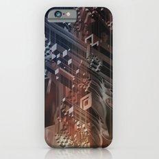 Manna-Hata iPhone 6 Slim Case
