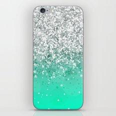 Glitteresques XXXV iPhone & iPod Skin