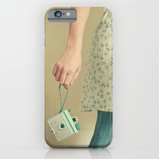 Happiness is my Camera iPhone & iPod Case
