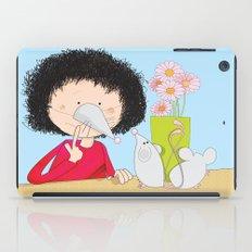Acting like mice.... iPad Case