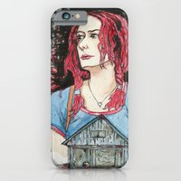 Eternal Sunshine of the Spotless Mind iPhone 6 Slim Case
