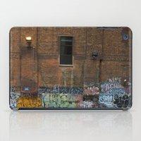 Graffiti #1 iPad Case