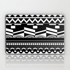 Graphic_Black&white #2 Laptop & iPad Skin