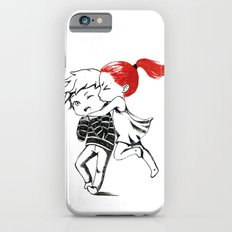 Girl and a Boy Slim Case iPhone 6s