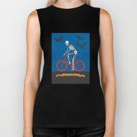HELL ON WHEELS Biker Tank