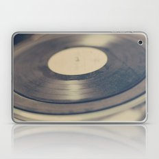 Vinyl  Laptop & iPad Skin
