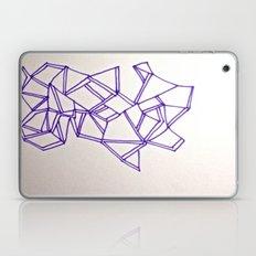Flipped  Laptop & iPad Skin