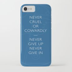 The Promise Slim Case iPhone 7