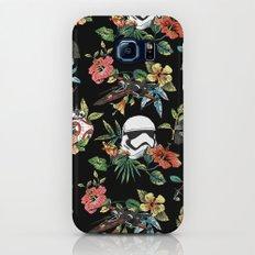 The Floral Awakens Galaxy S6 Slim Case