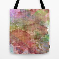 Abstract Me Tote Bag