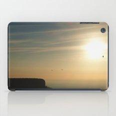 Sutton Bank #8 iPad Case