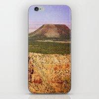Wild West iPhone & iPod Skin