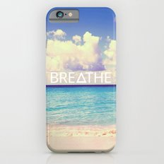 BREATHE iPhone 6s Slim Case