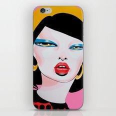ASCEND iPhone & iPod Skin